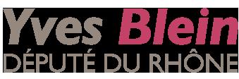 Yves Blein 2017