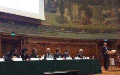 A la Sorbonne