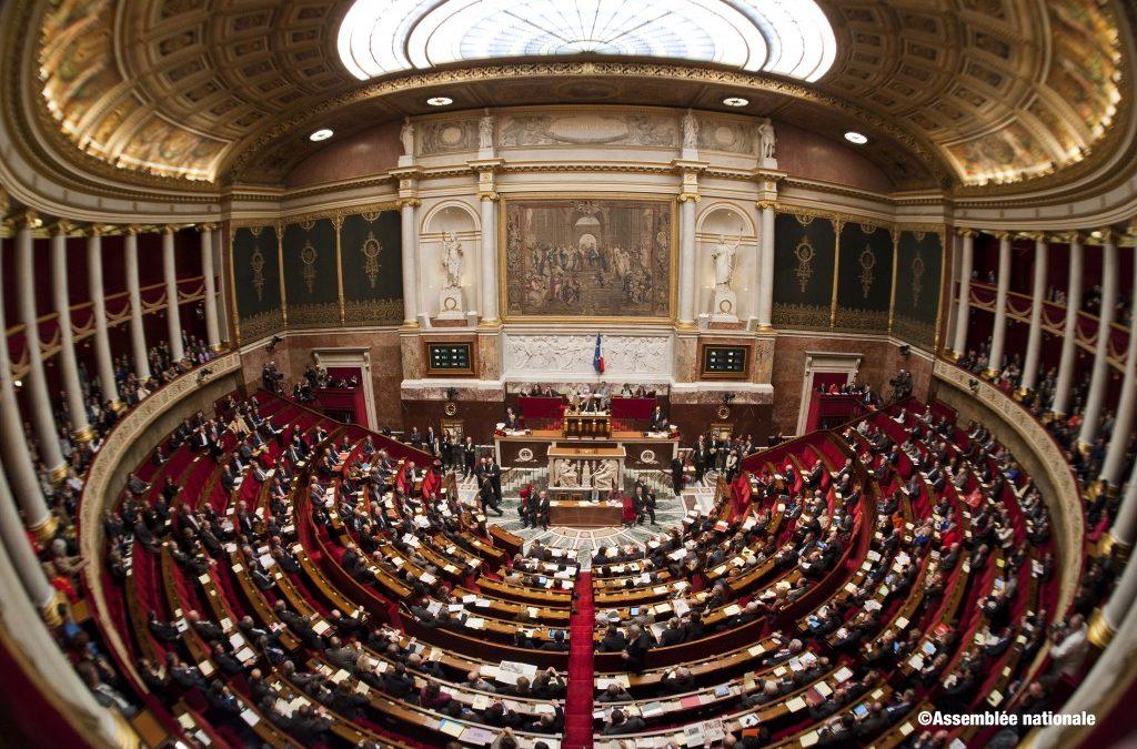 Bilan de la XIVème législature: une vidéo