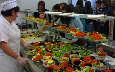 Menus végétariens : cosignataire de l'amendement