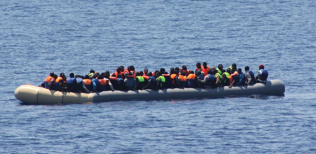 6 propositions pour le migrants (réflexions d'associations)
